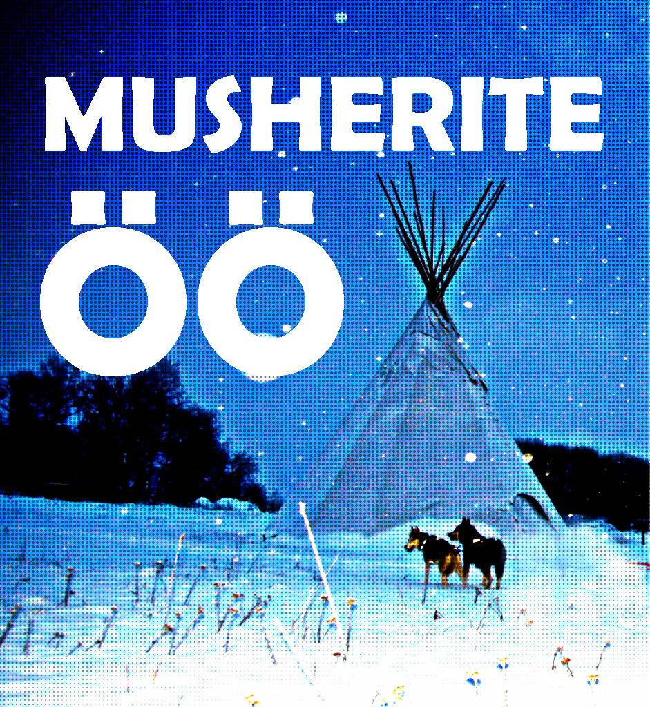 musherite-öö