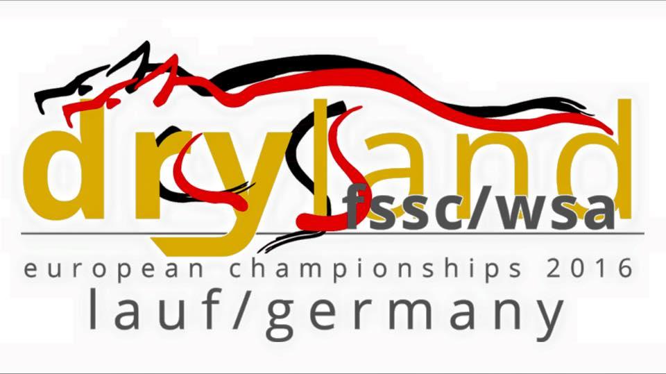 WSA European Dryland Championships 2016