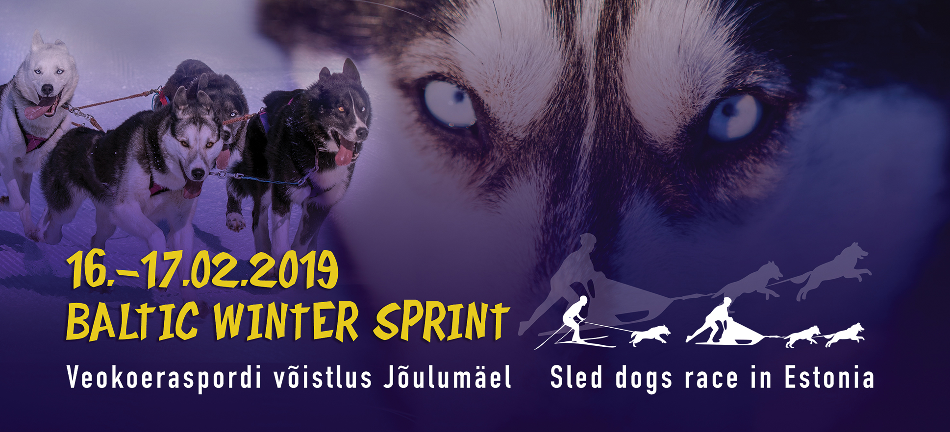 Baltic Winter Sprint 2019